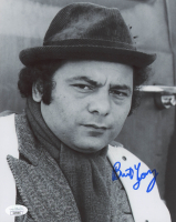 "Burt Young Signed ""Rocky"" 8x10 Photo (JSA COA) at PristineAuction.com"