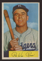 Pee Wee Reese 1954 Bowman #58 at PristineAuction.com