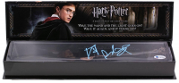 "Daniel Radcliffe Signed ""Harry Potter"" Illuminating Tip Wand (Beckett COA) at PristineAuction.com"