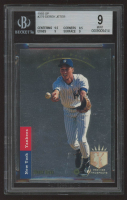 1993 SP #279 Derek Jeter FOIL RC (BGS 9) at PristineAuction.com