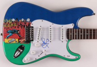 "Snoop Dogg Signed 39"" Electric Guitar (PSA Hologram) at PristineAuction.com"