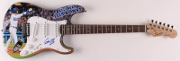 """Cody Bellinger Signed 39"""" Electric Guitar (JSA Hologram) at PristineAuction.com"""
