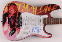 "Post Malone Signed 39"" Electric Guitar (JSA Hologram) at PristineAuction.com"