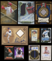 Mystery Ink 5X Hits AND 5X Packs Mystery Box - Look for INCEPTION and TOPPS FIVE STAR Hobby Packs! Only 200 Boxes! at PristineAuction.com
