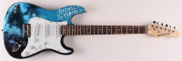 "M. Shadows Signed 39"" Electric Guitar (JSA Hologram) at PristineAuction.com"