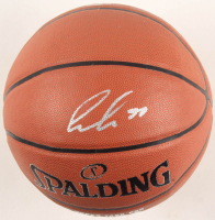 Luka Doncic Signed NBA Basketball (JSA COA) at PristineAuction.com