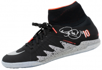 Neymar Signed Nike Hypervenom Model Soccer Shoe (PSA COA) at PristineAuction.com