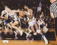Emmette Bryant Signed Knicks 8x10 Photo (JSA COA) at PristineAuction.com