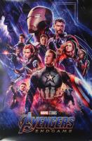 """Avengers: Endgame"" 24x36 Poster at PristineAuction.com"