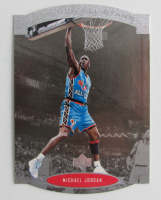 Michael Jordan 1995-96 SP All-Stars #AS2 at PristineAuction.com