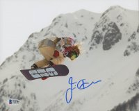 Jamie Anderson Signed 8x10 Photo (Beckett COA) at PristineAuction.com