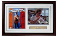 "Jon Heder Signed ""Napoleon Dynamite"" 16.5x25.5 Custom Framed Photo Display (PSA COA) at PristineAuction.com"