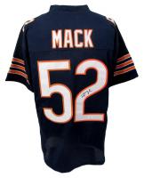 Khalil Mack Signed Jersey (JSA COA) at PristineAuction.com