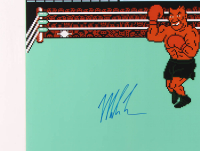 """Mike Tyson Signed """"Punch-Out!!"""" 16x20 Photo (Beckett COA) at PristineAuction.com"""