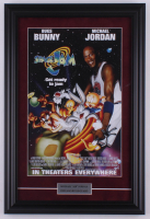 """Space Jam"" 14.5x21.5 Custom Framed Movie Poster Display at PristineAuction.com"