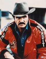 "Burt Reynolds Signed ""Smokey and the Bandit"" 16x20 Photo (Beckett COA) at PristineAuction.com"