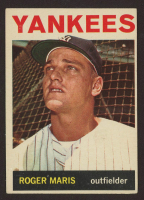 Roger Maris 1964 Topps #225 at PristineAuction.com