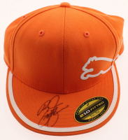 Rickie Fowler Signed Puma Fitted Golf Hat (Beckett COA) at PristineAuction.com