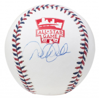 Derek Jeter Signed 2014 MLB All-Star Game Logo Baseball (Steiner COA & MLB Authentication Hologram) at PristineAuction.com