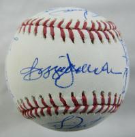 1978 Yankees OML Baseball Team-Signed by (21) with Reggie Jackson, Sparky Lyle, Goose Gossage (JSA Hologram) at PristineAuction.com