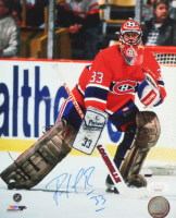 Patrick Roy Signed Avalanche 8x10 Photo (JSA COA) at PristineAuction.com