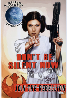 "Greg Horn Signed LE ""Star Wars: Princess Leia"" 13x19 Lithograph (JSA COA) at PristineAuction.com"