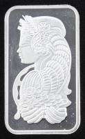 20 gram PAMP Suisse Silver Bullion Bar at PristineAuction.com