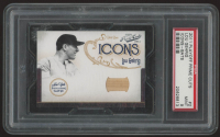 Lou Gehrig 2011 Prime Cuts Icons Bats #2 / 25 (PSA 9) at PristineAuction.com
