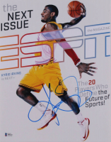 Kyrie Irving Signed Cavaliers 11x14 Photo (Beckett COA) at PristineAuction.com