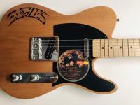 "Joe Walsh Signed ""Eagles"" Full-Size Electric Guitar (JSA COA) at PristineAuction.com"