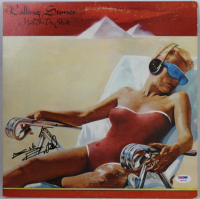 "Keith Richards Signed The Rolling Stones ""Made In The Shade"" Vinyl Record Album (PSA LOA) at PristineAuction.com"