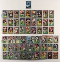 1998 Topps Season Opener Complete Set of (165) Baseball Cards with #1 Peyton Manning RC at PristineAuction.com