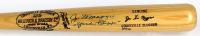"Joe DiMaggio Signed LE Louisville Slugger Baseball Bat Inscribed ""Yankee Clipper"" (JSA LOA) at PristineAuction.com"