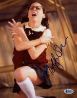 "Molly Shannon Signed ""Saturday Night Live"" 8x10 Photo (Beckett COA) at PristineAuction.com"