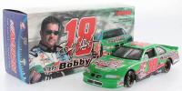 Bobby Labonte LE #18 Interstate Batteries 2001 Grand Prix 1:24 Die-Cast Car at PristineAuction.com