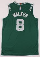 Kemba Walker Signed Celtics Jersey (Beckett COA) at PristineAuction.com