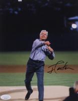 Jimmy Carter Signed 8x10 Photo (JSA COA) at PristineAuction.com