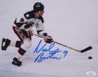 Neal Broten Signed Team USA 8x10 Photo (JSA COA) at PristineAuction.com