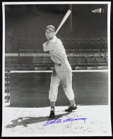 Ted Williams Signed Red Sox 16x20 Photo (JSA LOA) at PristineAuction.com