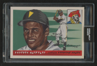 Roberto Clemente 2020 Topps Project 2020 #19 at PristineAuction.com