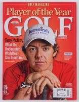 Rory McIlroy Signed 2012 Golf Magazine (JSA COA) at PristineAuction.com