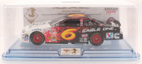 Mike Martin LE #6 Eagle One 1999 Taurus 1:24 Scale Die Cast Car at PristineAuction.com