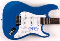 """Jon Bon Jovi Signed 39"""" Electric Guitar (JSA COA) at PristineAuction.com"""