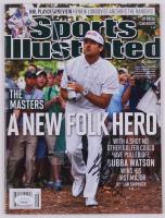 Bubba Watson Signed 2012 Sports Illustrated Magazine (JSA COA) at PristineAuction.com