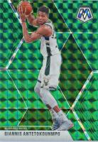 2020 Panini Mosaic Basketball Blaster Box at PristineAuction.com
