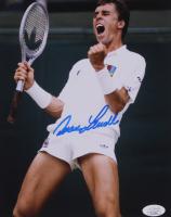 Ivan Lendl Signed 8x10 Photo (JSA COA) at PristineAuction.com