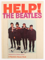 """Vintage 1965 The Beatles """"Help!"""" Book at PristineAuction.com"""