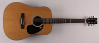 "Luke Combs Signed 41"" Acoustic Guitar (Beckett COA) at PristineAuction.com"