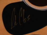 """Luke Combs Signed 41"""" Acoustic Guitar (Beckett COA) at PristineAuction.com"""