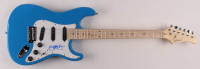 "Jon Bon Jovi Signed 39"" Electric Guitar (JSA COA) at PristineAuction.com"